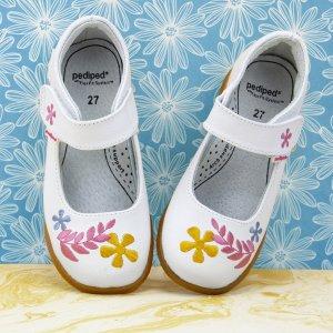 低至4折+额外7.5折 $13.5起独家:PediPed 官网 童鞋半年度大促