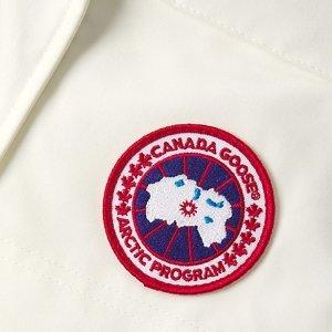 8折 羽绒背心$36012周年独家:Canada Goose 羽绒服专场 超多热门款参加