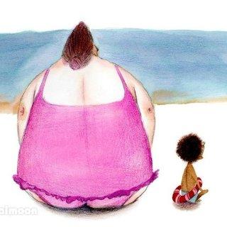 要从产后减脂、塑形开始母婴生活 大妈和辣妈的分水岭