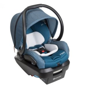 30% OffDealmoon Exclusive: Mico Max Plus Car Seat in Sparkling Teal Sale