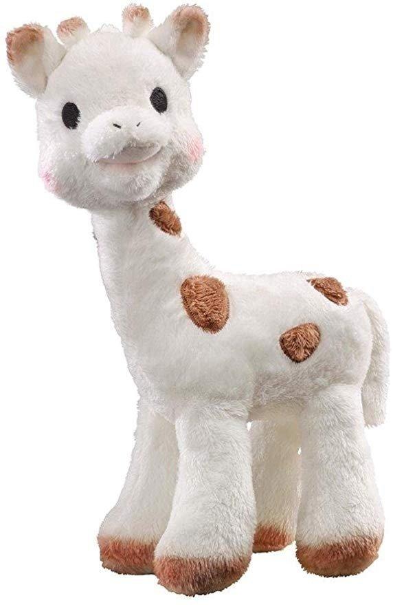 小鹿毛绒玩具