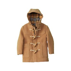 cedf925ff Burberry Kids Fashion Sale @ Gilt Ending Soon: Up to 30% Off - Dealmoon