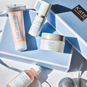 Receive NEW Liquid ExfoliKate® ($20 value)with Any Purchase @Kate Somerville