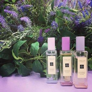 薰衣草+香草是个什么魔性味道预告:祖马龙将推出薰衣草花园系列 粉紫系英式薰衣草美貌来袭