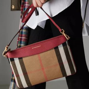 Up to 40% Off + Up to 15% OffBurberry Event @ Reebonz