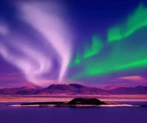 $6995天冰岛极光之行(酒店+机票) 內附冰岛旅行全攻略