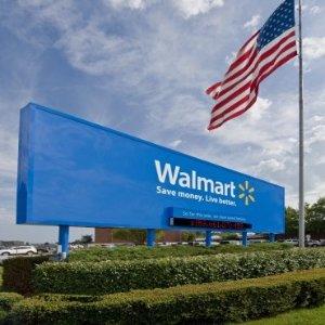 满$35减$5Walmart 精选食品、日用品、美妆等促销,仅限受邀用户