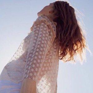 低至5折+首单85折 £84起收美裙Sandro 精选美衣美裙热卖 法式蕾丝小裙子必入