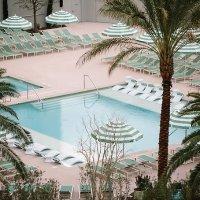 美高梅公园酒店 Park MGM