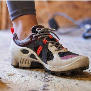 ECCOBiom C 女款登山鞋