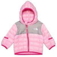 婴儿保暖外套