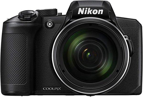 Coolpix B600 Digital Camera, Black