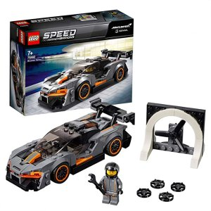 LEGO Speed Champions 75892 迈凯伦塞纳 特价