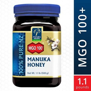 manuka healthMGO100+蜂蜜 500 g