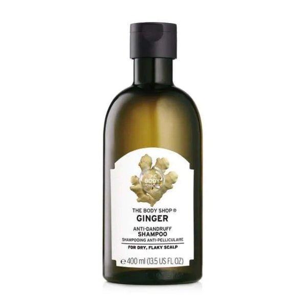 生姜洗发水 250ml