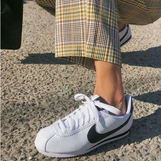 $70入经典阿甘鞋UO 秋款美鞋热卖 你低头系鞋带的样子真美