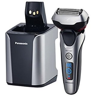 $98.02Panasonic ES-LT7N-S Arc 3-Blade Electric Shaver System with Premium Automatic Clean and Charge Station @ Amazon.com
