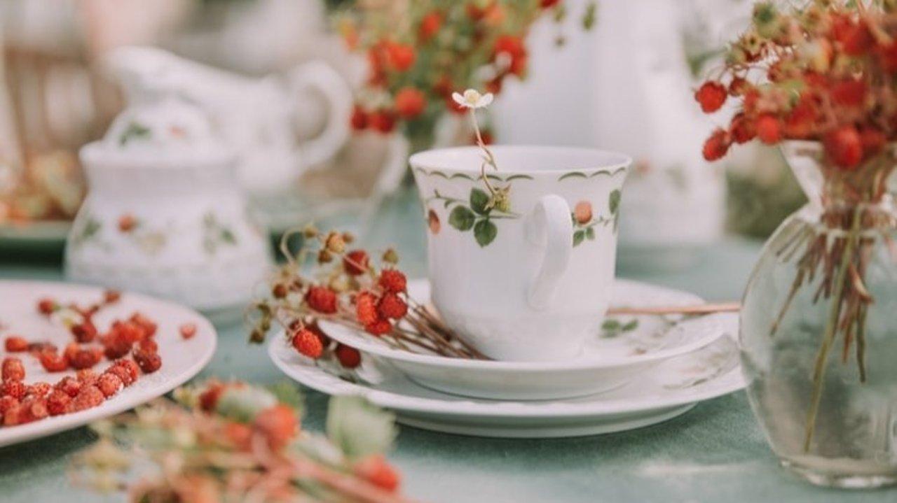 巴黎网红咖啡下午茶餐厅推荐,不容错过的法式浪漫打卡地请收好