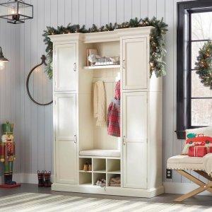 The Home Depot 精选室内家具、床垫等热卖