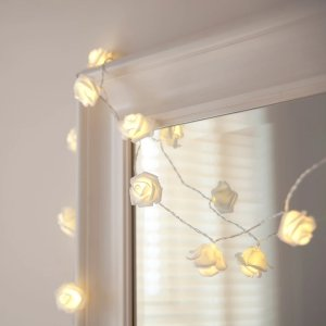Lights4fun玫瑰灯线