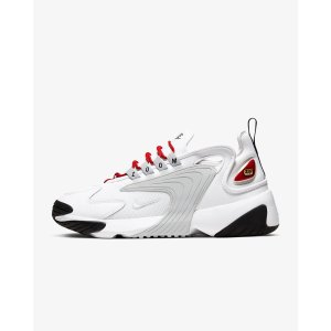 Nike滿¥499減¥30,滿¥1099減¥100 Zoom 2K 女子運動鞋