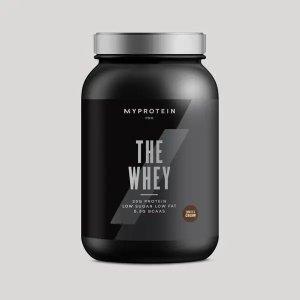 MYPROTEINTHE Whey 尖端乳清蛋白粉