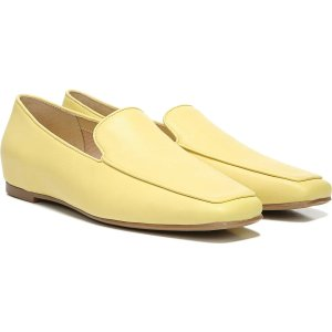 Franco SartoFranco Averly 2 Loafer柠檬黄乐福鞋