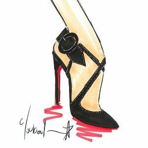 From $239.99Christian Louboutin Women's Shoes