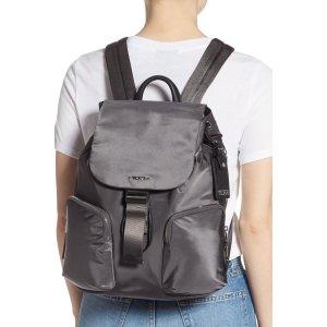 TumiRivas Nylon Backpack