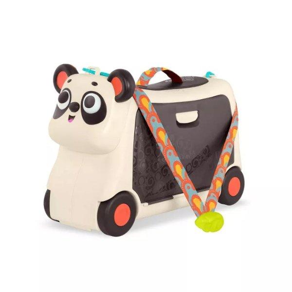 小童行李箱