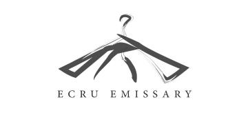 Ecru Emissary
