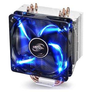 DEEPCOOL GAMMAXX 400 CPU Cooler