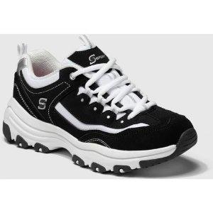 14e54e62dab SkechersWomen s S Sport By Skechers Gabie Lace Up Training Sneakers -  Black.  25.00  39.99. Skechers Women s ...