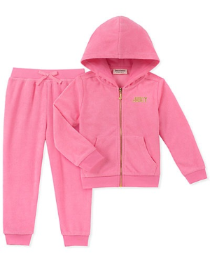 Up to 66% OffJuicy Couture Girls