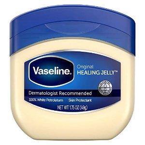 $0.99 凑单好物白菜价:Vaseline 修护软膏 1.75oz