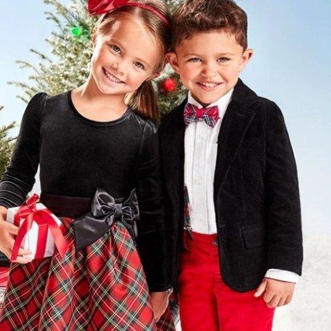 包邮 抓绒外套$6.24Children's Place童装官网 全站2-5折黑五热卖,收亲子居家服