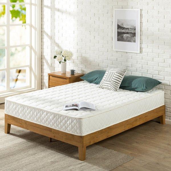 8寸弹簧床垫 Full