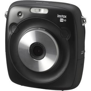 $99.99 带打印功能Fujifilm instax SQUARE SQ10 拍立得相机