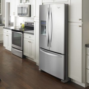 $1594.30Whirlpool 36 Inch French Door Refrigerator