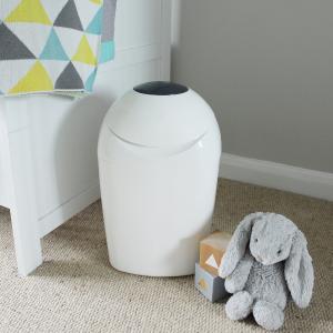 £9,有宝宝的家庭必备好物史低价:Tommee Tippee 婴儿尿不湿收集桶