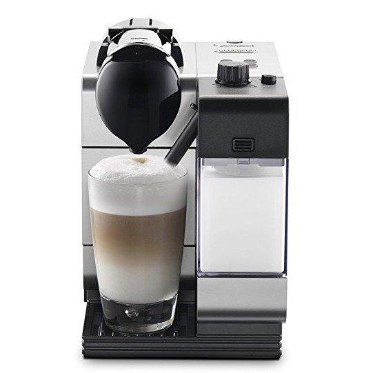 Lattissima Plus Nespresso 胶囊咖啡机