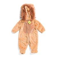 婴儿狮子装扮服