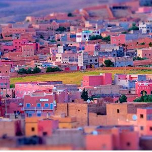 From $999 with Airfare 8 Day Tour of Exotic Morocco Sale@ Shermans Travel