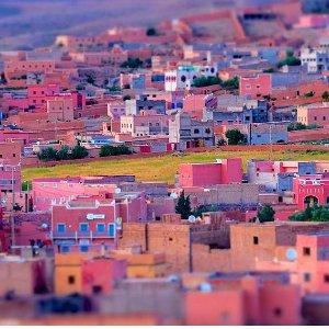 立减180 低至$999色彩天堂摩洛哥8日深度游惊喜促销  含机票