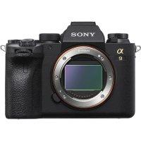 Sony Alpha a9 II 相机机身