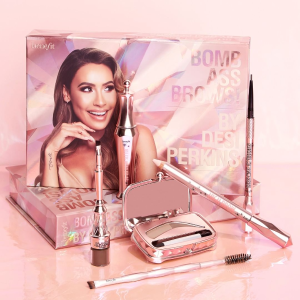 Benefit Cosmetics Precisely, My Brow Duo @ HSN