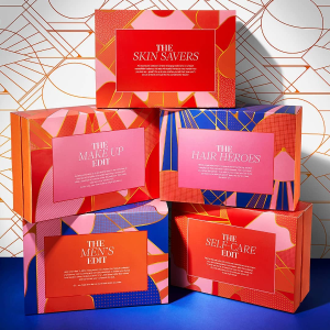 变相4.5折+新人8.5折Cult Beauty 多款圣诞礼盒上线 美妆、护肤、护发超值全cover