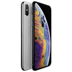 AppleiPhone XS 64GB - Silver - Unlocked