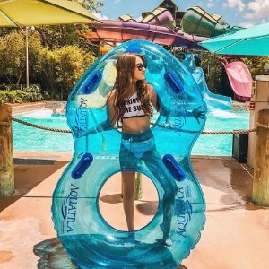 From $207 WATER PARKS In Orlando