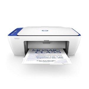 HP DeskJet 2622 无线多功能一体式打印机